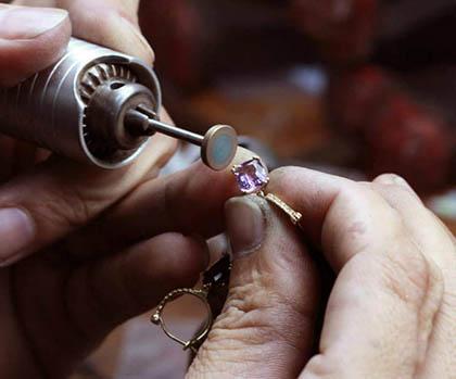 У нас открылся ремонт и изготовление ювелирных изделий!